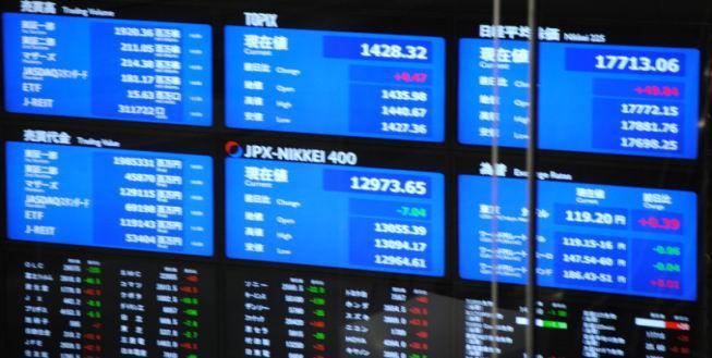 株価 株式市場