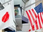 日米 国旗