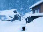 大雪 雪国 豪雪