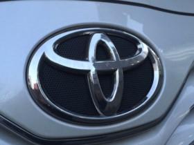 トヨタ自動車 7203