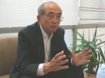 株式評論家 海老原紀雄