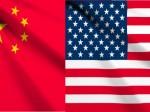 中国 アメリカ