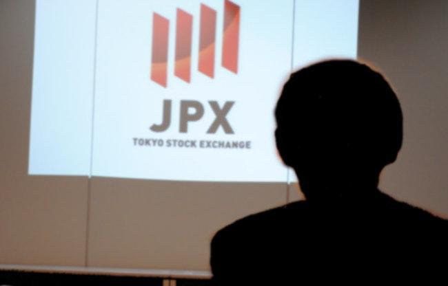 株式市場 混迷 暴落 JPX