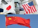 日本 中国 アメリカ