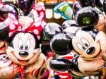 東京ディズニーランド ミッキーマウス