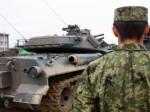 自衛隊 軍隊 防衛 戦車