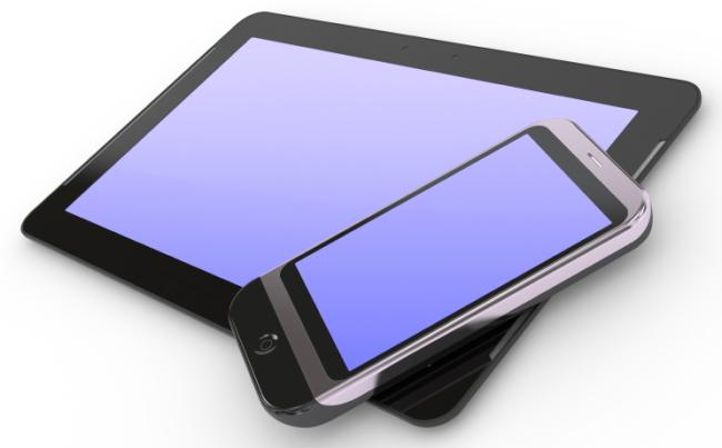 タブレット端末・スマートフォン