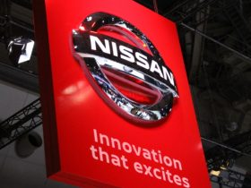 日産自動車 日産 NISSAN